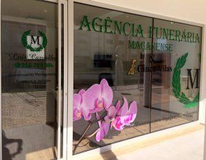 Agência Funerária Maçanense e Cinco Vilas
