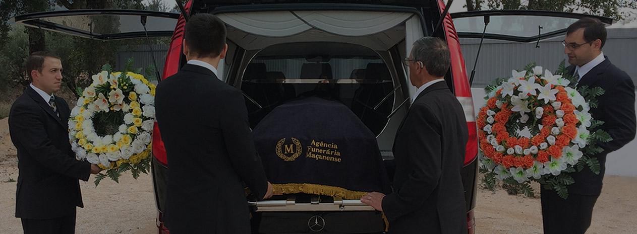 Serviços Fúnebres