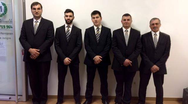 Agentes Funerários
