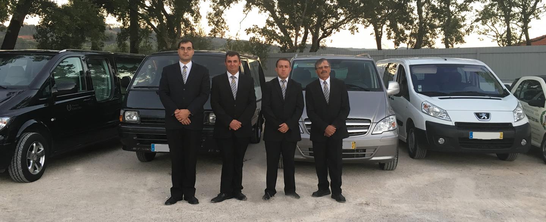 Colaboradores Agência Funerária Maçanense e Cinco Vilas